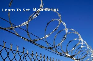 Setting Boundaries With Alcoholics