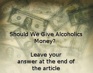 supporting alcoholics