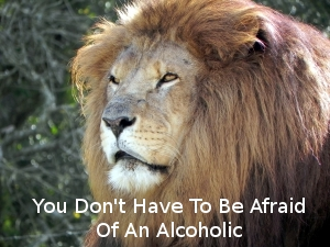 Be Bold As A Lion