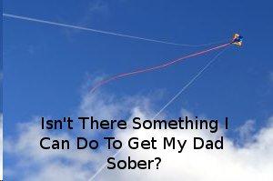 dad sober