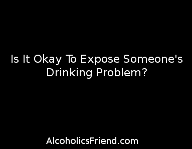 alcoholism exposure